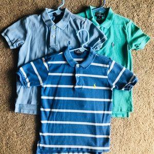 Boys Size 6 Polo by Ralph Lauren